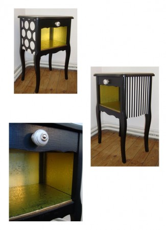 mes avant apres de meubles et objets mon pti bazar. Black Bedroom Furniture Sets. Home Design Ideas